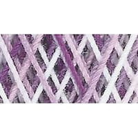 Shades Of Purple - Aunt Lydia's Classic Crochet Thread Size 10
