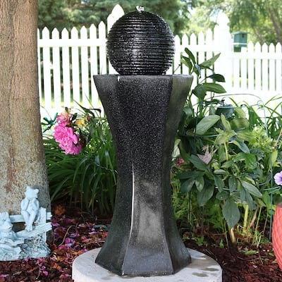 Solar Outdoor Fountains Online At