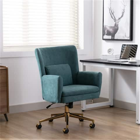 Task Chair,Large Size Home Office Chair,Modern Leisure Office Chair