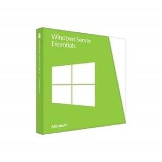 Microsoft Oem G3s-01045 Windows Server Essentials 2016 64-Bit English Software License