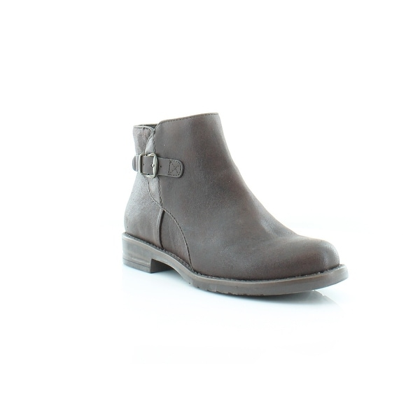BareTraps Caine Women's Boots Dark Brown