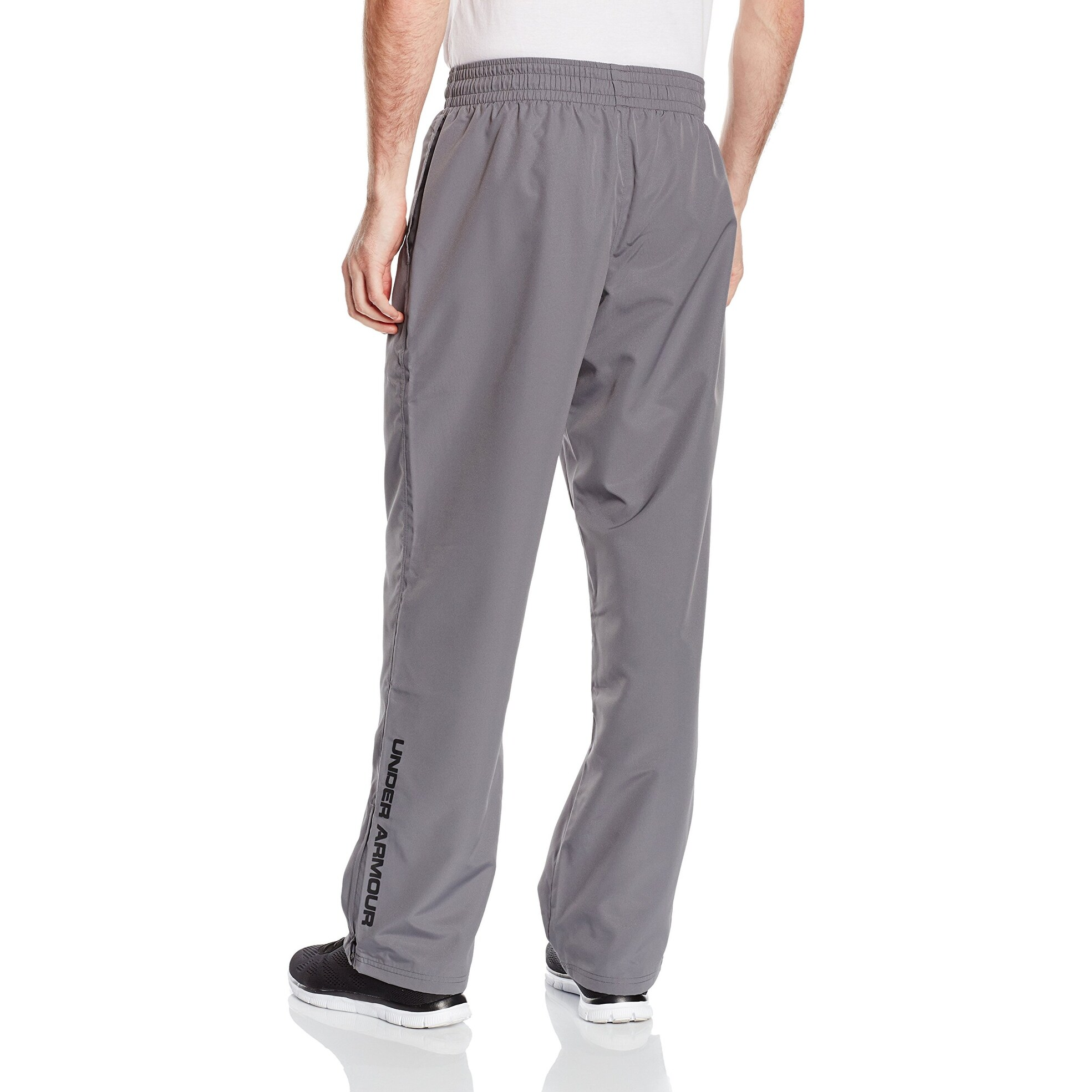 Under Armour Straight Leg Warm Up Pants