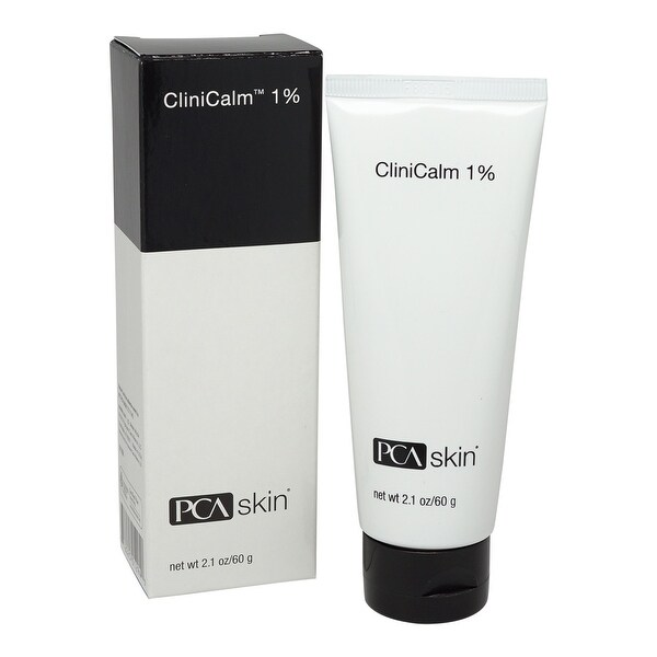 PCA SKIN CliniCalm 1% Mosturizer 2.1 Oz