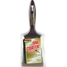 "Shur-Line 3"" Wall Paint Brush"