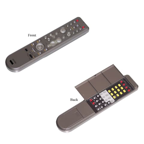 NEW OEM Denon Remote Control Shipped With DRA397, DRA-397, DRA397P, DRA-397P, DRA697CI, DRA-697CI