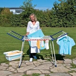 Leifheit 81570 41.3 in. H Pegasus 150 Laundry Drying Rack