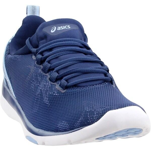 Shop Asics Womens Gel Fit Sana 3 Studio Shoes Free