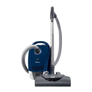 Miele Compact C2 Electro+ PowerLine Canister Vacuum Cleaner