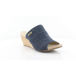 Anne Klein Chanay Women's Sandals & Flip Flops DBW/DBL