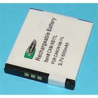 Ultralast CAM-NB11L Replacement Canon NB-11L Digital Camera Battery