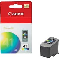 Canon CL-41 Color Ink Cartridge CL-41 Color Ink Cartridge