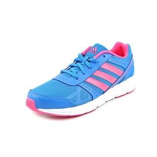 Adidas Hyperfast Round Toe Canvas Running Shoe
