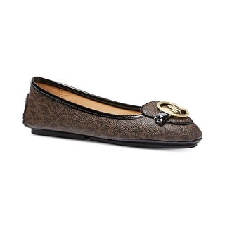 c72f9eeb62a Brown Michael Kors Women s Shoes