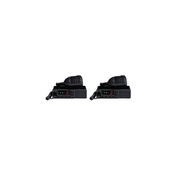 Vertex 2100-D0-50 (2 Pack) Two Way Radio Value Pack