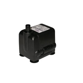 Fountain Replacement Pump