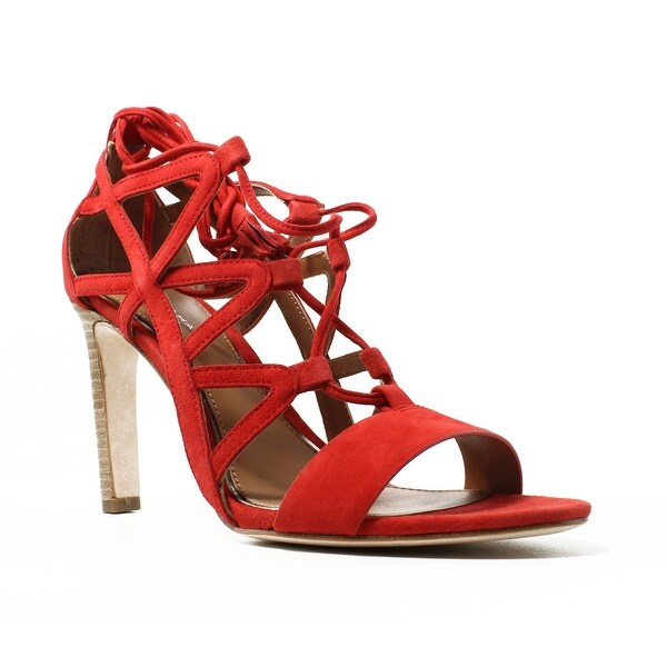 0d432982f45 Shop Elie Tahari Womens Energy Sandal Heels Size 7.5 New - On Sale ...