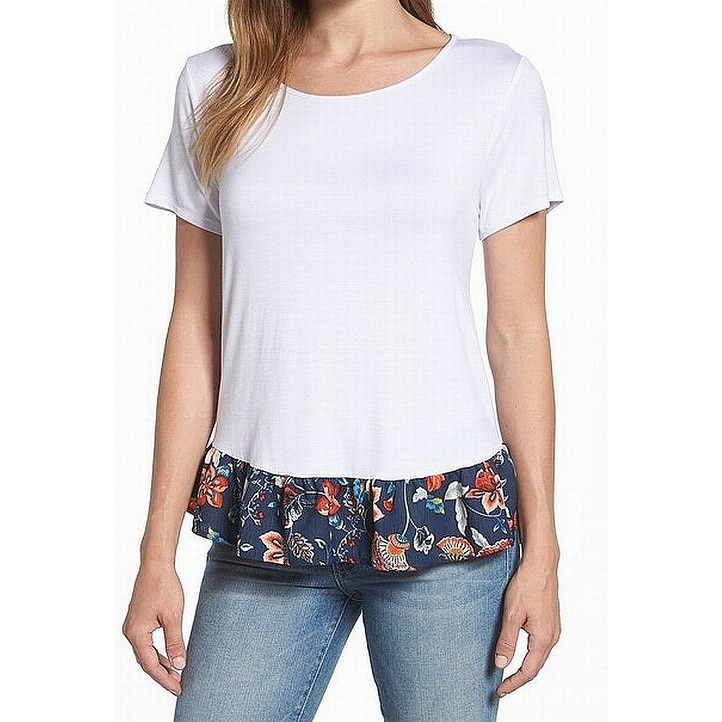 cb7e92ba17a Caslon Tops | Find Great Women's Clothing Deals Shopping at Overstock