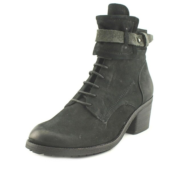 Dolce Vita Dixie Black Boots