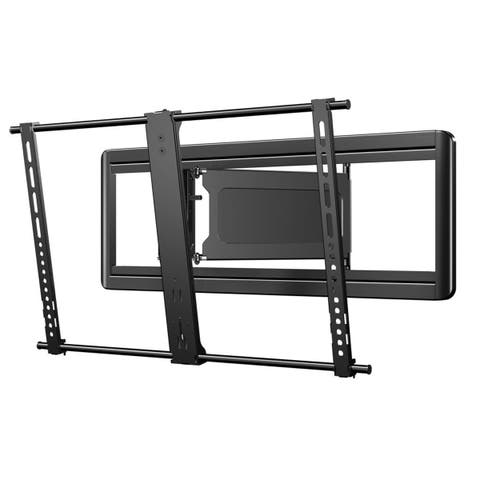 "Sanus Super Slim Full-Motion Mount for 40"" - 80"" Flat-Panel TVs"