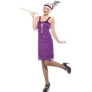 Hoty Jazz Flapper Costume, Flapper Costume