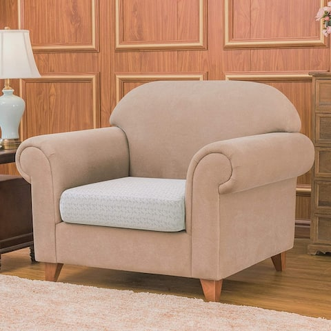 Subrtex Windmill Retro Stretch Sofa Cushion Cover
