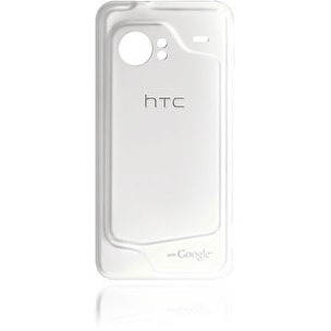 OEM HTC Battery Door for HTC Droid Incredible 6300 - White (Bulk Packaging)
