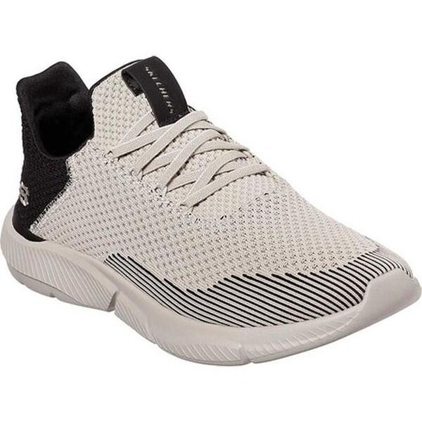 Shop Skechers Men's Relaxed Fit Ingram Taison Sneaker ...