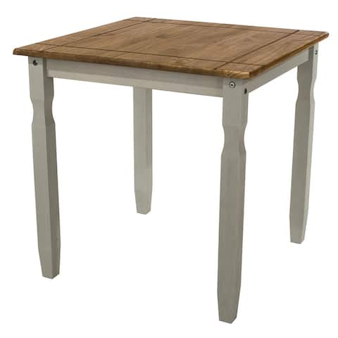Wood Dining Table Corona Collection Furniture Dash