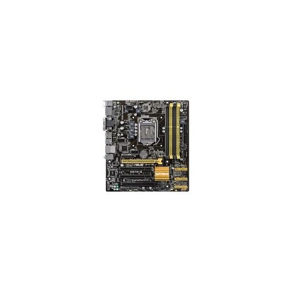 Asus RG1551 Desktop Motherboard w/ Intel Q87 Express Chipset