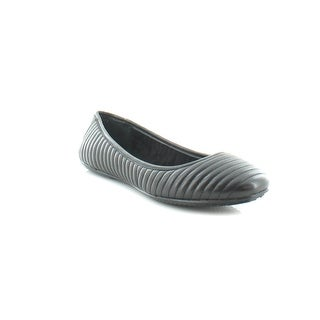 Kenneth Cole Tracy Women's FLATS Black - 10