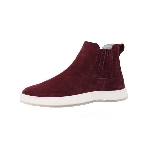 Aureus Women's Andrea Chelsea Sneaker Boot