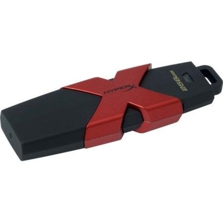 Kingston Hxs3/256Gb 256Gb Hyperx Savage Usb 3.1 Gen 1 Flash Drive