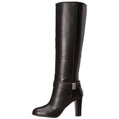8712a27d91e Shop Enzo Angiolini Women s Sumilo Heeled Dress Boots - Free Shipping Today  - Overstock - 14538004