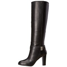 Enzo Angiolini Women's Sumilo Heeled Dress Boots