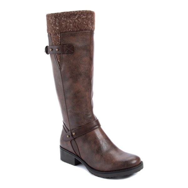 Baretraps Olita Women's Boots Dk Brown