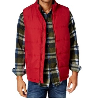 Weatherproof NEW Bossa Nova Red Mens Size Large L Full-Zip Puffer Vest https://ak1.ostkcdn.com/images/products/is/images/direct/a04a750681720e793cf87b6ce1d4ef0f6f85c04d/Weatherproof-NEW-Bossa-Nova-Red-Mens-Size-Large-L-Full-Zip-Puffer-Vest.jpg?_ostk_perf_=percv&impolicy=medium