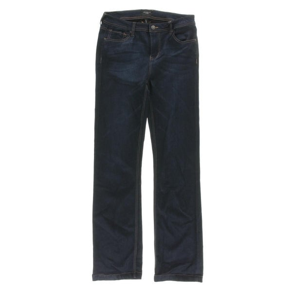 4cd8f1704 Shop Celebrity Pink Womens Juniors Bootcut Jeans Stretch Mid-Rise - Free  Shipping On Orders Over $45 - Overstock - 19530728