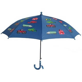 Foxfire Boys Solid Dome Farm Equipment Clear Dome Umbrella