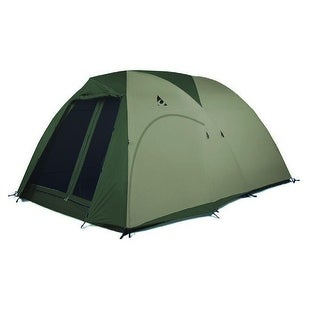 Chinook Twin Peaks Guide 6 Person Tent Aluminum Poles