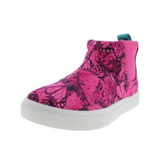 Chooze Girls Rocket Little Kid Canvas Fashion Sneakers - 12 medium (b,m)