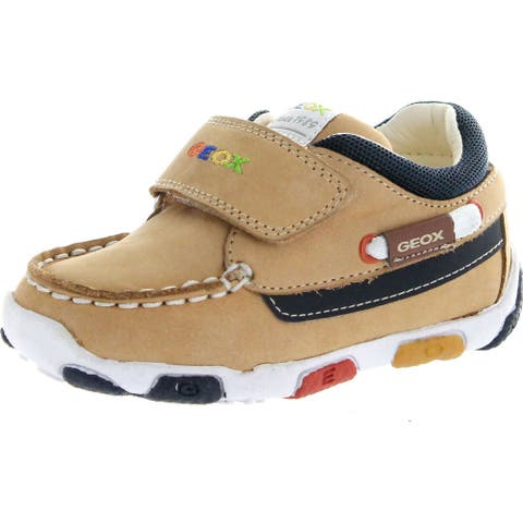 Geox Boys Infant Balu B Fashion Sneakers