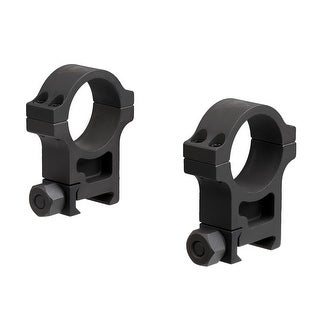 Trijicon tr109 trijicon tr109 accupoint 30mm extrahi steel ring