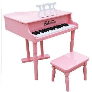 309GP 30 Key Classic Baby Grand - Pink