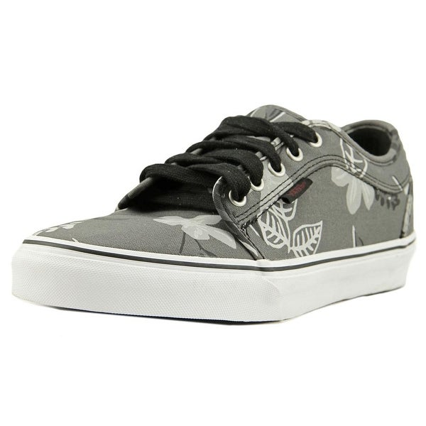 Vans Chukka Low Men (Aloha) Pewter Skateboarding Shoes