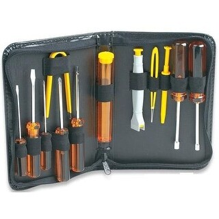 Manhattan Products 400077M Manhattan Tool Kit 13 Pieces (400077)