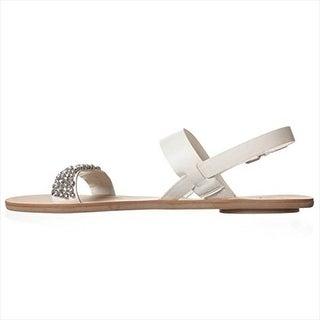 DV by Dolce Vita Women's Vysta Flat Sandals