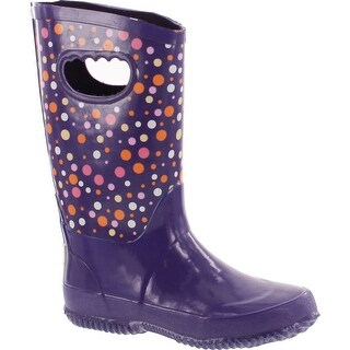Splash Me Girls Maddie Rain Boots
