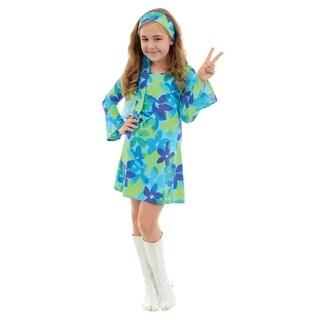 Child Harmony Hippie Costume