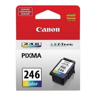 Canon CL-246 Color Ink Cartridge Ink Cartridge