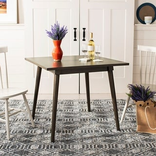 """Link to SAFAVIEH Simone Square Dining Table -Grey Walnut - 36"""" x 36"""" x 30.3"""" Similar Items in Dining Room & Bar Furniture"""